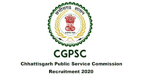 CGPSC State Service Exam Mains Result 2021 Out